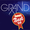 Grand is the Best